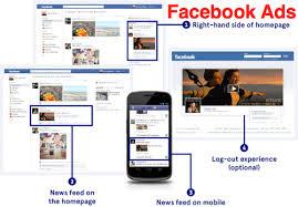 esempio facebook ads