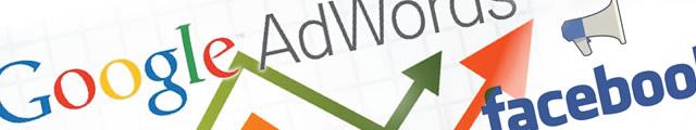 Campagne Adwords e Facebook
